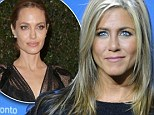 'I'm going to next year direct a feature': Jennifer Aniston is following in Angelina Jolie's footsteps by getting behind the camera