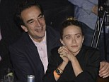 Is Mary-Kate Olsen tying the knot with Olivier Sarkozy? Fashion mogul spotted 'shopping for engagement rings in high end jewelry store Neil Lane'