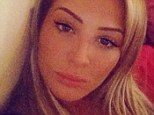 Charged: Tulisa Contostavlos, pictured in a recent social media picture, is accused of supplying Class A drugs