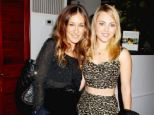 Carrie, Carrie: Sarah Jessica Parker, 48, and AnnaSophia Robb, 20, best known for their portrayals of Carrie Bradshaw, got together for the obligatory picture on Monday at the 2nd Annual Cosmo 100 Power Lunch in New York