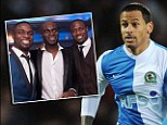 DJ Campbell could be suspended by Blackburn over match-fixing allegations
