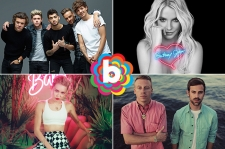 Pop Shop Podcast: One Direction, Britney Spears, Grammy Predictions & More
