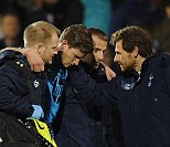 Missing: Jan Vertonghen will miss at least a month after picking up an injury against Fulham