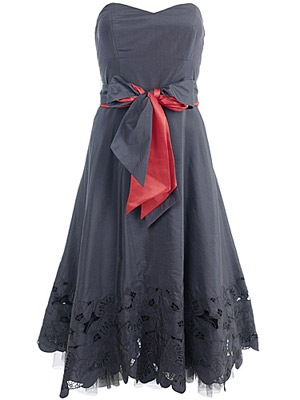 Выпускные платья — 22.