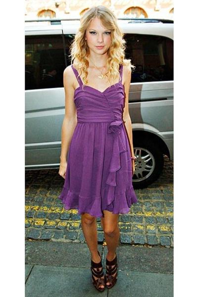 rebecc taylor выпускные платья