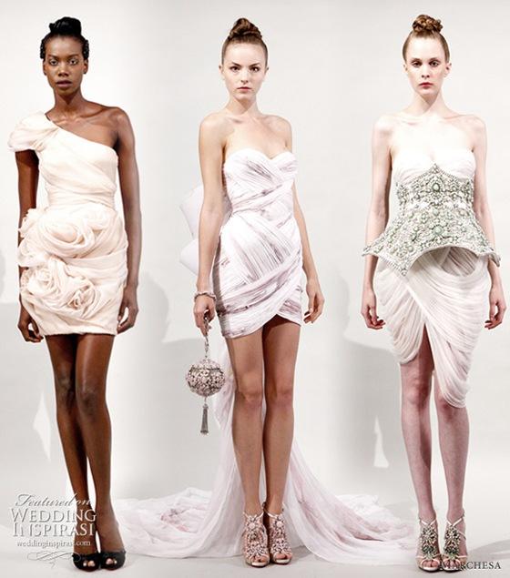 выпускные платья — 37