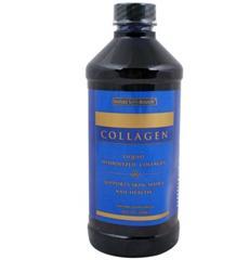 自然之宝(美国进口)液体水解胶原蛋白 延缓衰老 胶原蛋白 抗皱紧肤