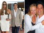 Miami billionaire Jeff Soffer has been hit with a bombshell