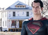 Despite director Zack Snyder's Kryptonite grip on the plot of his new Batman V Superman project, fans can now get a first look at the preparations.