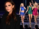 'I just wanted to be elsewhere': Victoria Beckham admits 'passion wasn't there' when she reunited with the Spice Girls for world tour