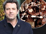 'Falling in love with her gave me a foundation': Ben Affleck gushes about wife Jennifer Garner but won't co-star in another movie with her