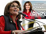 Sarah Palin takes another shot at reality TV with 'Amazing America'