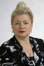 Leonteva Irina Viktorovna