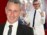 Rock Of Ages director and choreographer Adam Shankman checks into rehab to seek treatment for an undisclosed issue