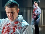 'I'm into murders and executions, mostly': Matt Smith stars as Patrick Bateman in the West End adaption of American Psycho