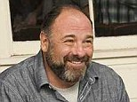 Gone...but far from forgotten: The Screen Actors Guild nominates the late James Gandolfini for his performance Enough Said