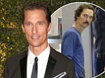 The hard work paid off! Matthew McConaughey scores Screen Actors Guild nomination after dropping to a dangerously skinny 135lbs to portray AIDS victim