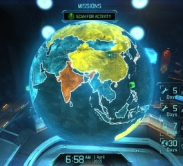 XCOM : Enemy Unknown coming to iOS, will be (mostly) the full game