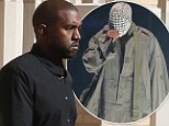'Yeezus only gets two nominations. What are they trying to say?': Kanye West complains of lack of Grammy nods during latest concert rant