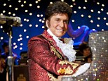 Success: Michael Douglas has earned a Screen Actor's Guild award nomination for his role as Liberace in Behind The Candelabra