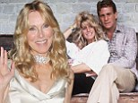 Battle for Warhol painting rages on as Alana Stewart testifies about Ryan O'Neal and Farrah Fawcett
