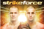Official Strikeforce: Marquardt vs. Saffiedine Weigh In Results