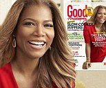 'I was not born a size 2': Queen Latifah on why she rejects the Hollywood skinny craze to rely on inner beauty and brains in new interview