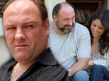 Gone but not forgotten: The Screen Actors Guild nominates the late James Gandolfini for his performance Enough Said