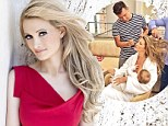 'I think what Gisele did was awesome!' Holly Madison defends Gisele after she comes under fire for sharing breastfeeding picture