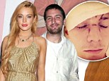 'Lindsay was laying low, firmly on the wagon': A new first-hand account of the alleged drug-fuelled Barron Hilton assault puts Lohan in the clear