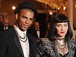 Madonna has broken up with her latest toyboy lover, 25-year-old Brahim Zaibat