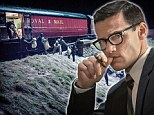 The Great Train Robbery set to be told through the eyes of perpetrators AND police in new two-part BBC drama