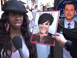 Kris Jenner as Time magazine's Person Of The Year? Nope, just another twisted Jimmy Kimmel joke