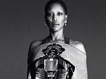 Erykah Badu for Givenchy