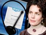 The Skype