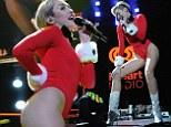 Miley new