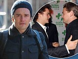 Miranda will not be pleased! Newly single Orlando Bloom joins notorious ladies' man Leonardo DiCaprio to 'party with 30 insanely hot models during wild night out'