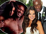 They looked Unbreakable: Khloe Kardashian and Lamar Odom's four year marriage in pictures