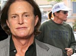 'I just never liked my trachea!' Bruce Jenner 'to undergo surgery to flatten his Adam's Apple'... a procedure normally part of a sex change