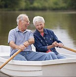 The good life: If you want to enjoy your retirement you need to save more