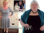 Sonia vowed to lose weight by the time the next Christmas party came around, and so joined Cambridge Weight Plan - a meal replacement programme.