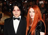Divorced: Jack White and Karen Elson have officially divorced after a series of shocking accusations