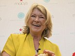 100 employees were axed from Martha Stewart's struggling company this week