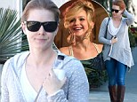 'She has very soft lips!' Amy Adams forgoes makeup as she dishes on her lesbian kiss with Jennifer Lawrence