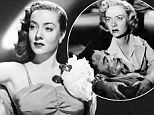 1940s film noir star Audrey Totter dies of stroke at 95