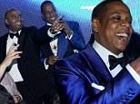 Jay-Z in Vegas