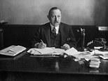 In the editor's chair: D Blumenfeld