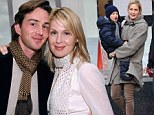 Heading for a rematch! Gossip Girl star Kelly Rutherford 'to appeal' after ex Daniel Giersch wins child custody ruling