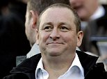 Mike Ashley, billionaire founder of Sports Direct, could buy a 5% stake in Adidas