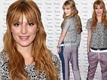 Bella Thorne at DigiFest